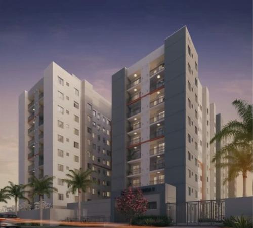 Imagem 1 de 18 de Apartamento À Venda No Bairro Ipiranga - São Paulo/sp - O-18035-30013