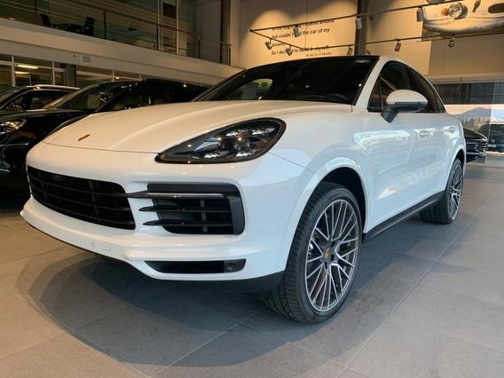 Blindada 2019 Porsche Cayenne Sv6 Turbo N 4 Plus Blindados