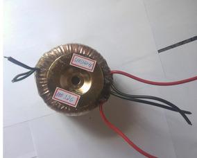Transformador De Força Do Amplificador Gradiente Mod 126
