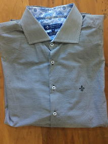 Camisa Dudalina Slim Fit 5