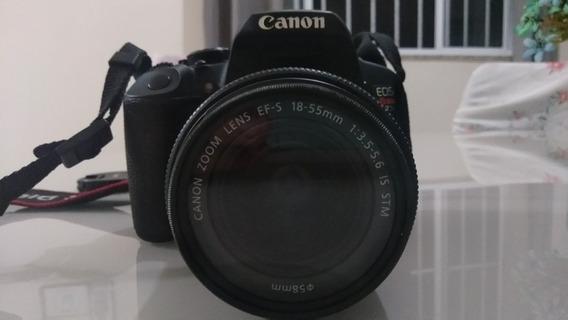 Kit Camera Rebel T5i