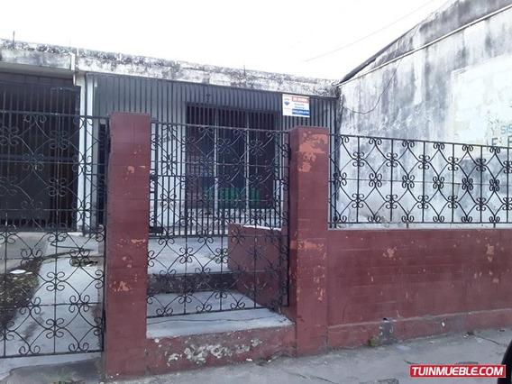 Casa Céntrica En Carúpano