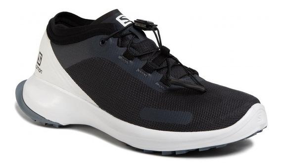 Zapatillas Salomon Sense Feel - Hombre - Runing Ajuste Suave