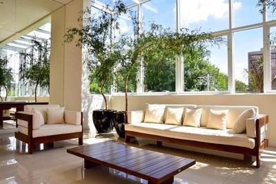 Apartamento Com 3 Dormitórios À Venda, 130 M² Por R$ 950.000 - Santo Amaro - Com Piso E Armário - Ap4805