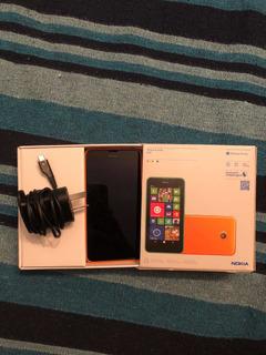 Nokia Lumia 635 Perfecto Estado En Caja