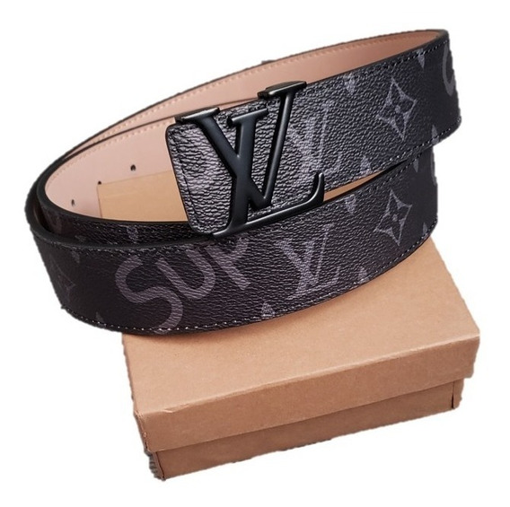 Cinturones Lv Louis Vuitton Ferragamo Gucci Modelos Unisex