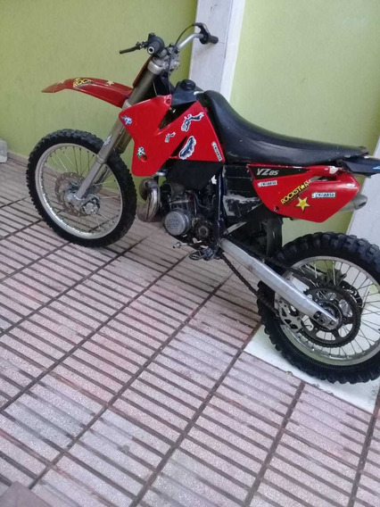 Moto Cross 250 Motos Cross En Mercado Libre Republica
