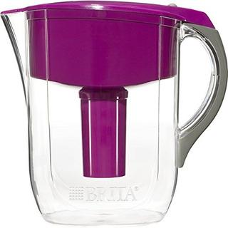 Jarra De Agua Bebidas Brita Large 10 Tazas Uso Diario