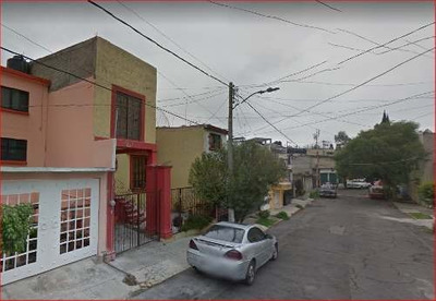Aventa De Casa En Atizapan De Zaragoza