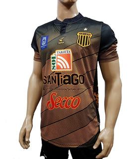Camiseta Alternativa De Mitre, Santiago Del Estero, Adhoc