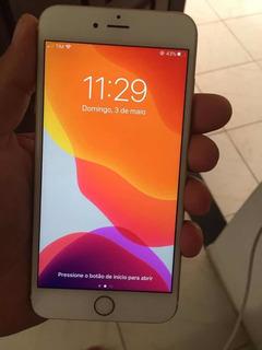 Celular iPhone 6s Plus 16 Gigas