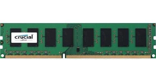 Imagen 1 de 5 de Memoria Ddr3 4gb Certificada Para Asrock G41 Chequeada