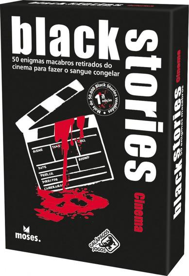 Black Stories - Cinema