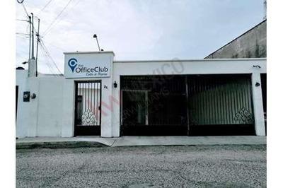 Se Renta Oficina En Colonia Centro