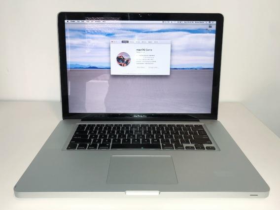 Macbook Pro 2010 - MacBook Pro [Melhor Preço] no Mercado