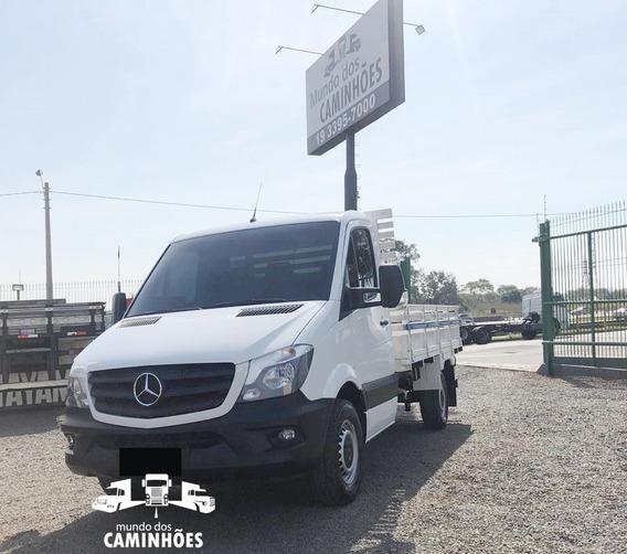 Sprinter 415 Com Carroceria 2019