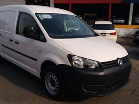 Volkswagen Caddy 2015 1.2 Maxi Cargo Van Larga Aa Mt