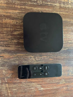 Apple Tv 4ta Generacion 32 Gb