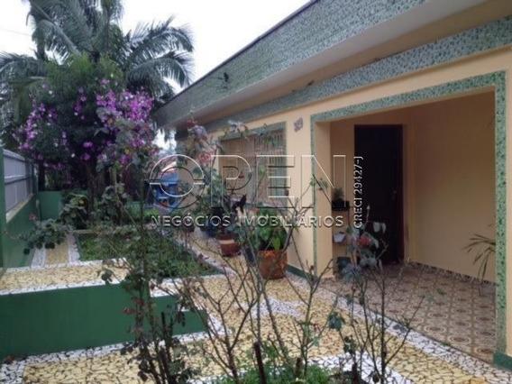 Casa Residencial À Venda, Jardim Santa Luzia (santa Luzia), Ribeirão Pires - Ca0087. - Ca0087