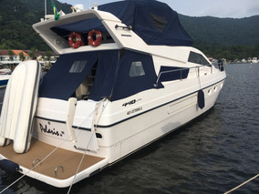 Intermarine 440 Full 1995