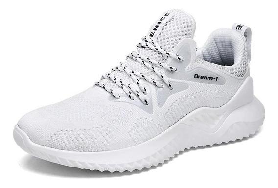 Tênis Dream-1 Correr Caminhar Academia Balada