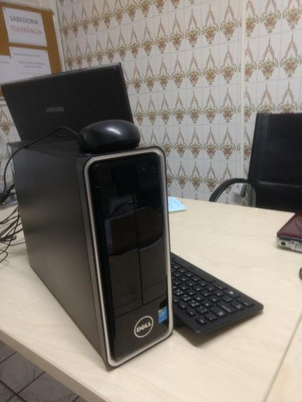 Computador Desktop Dell Inspiron 3647