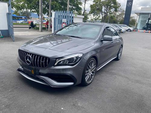 Mercedes-benz Clase Cla 2019 2.0 Amg 4matic