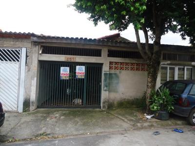 Casa Com 2 Dormitórios À Venda, 114 M² Por R$ 350.000 - Jardim Nova Hortolândia I - Hortolândia/sp - Ca0359