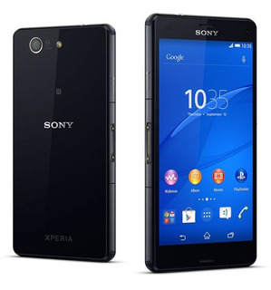 Sony Xperia Z3 Compact D5833 - 16gb, 20mp, Quad Core Vitrine