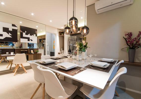 Apartamento À Venda, Vila Galvão Guarulhos, 47m², 1 Dormitório, 1 Vaga! Pronto Para Morar! - It56452