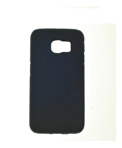 Imagen 1 de 2 de Tpu Protector + Vidrio Templado Samsung Galaxy S6 Case Funda