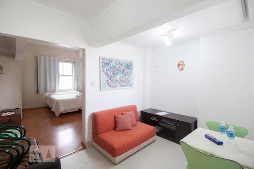 Apartamento Para Aluguel - Centro, 1 Quarto,  55 - 892866500