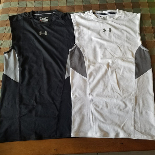 Camisetas Under Armour Talla S Unisex