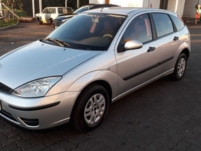 Ford Focus 1.6 Gl Flex 5p 2008