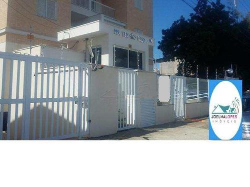 Apartamento Com 2 Dorms, Centro, Itanhaém - R$ 259 Mil, Cod: 716 - V716