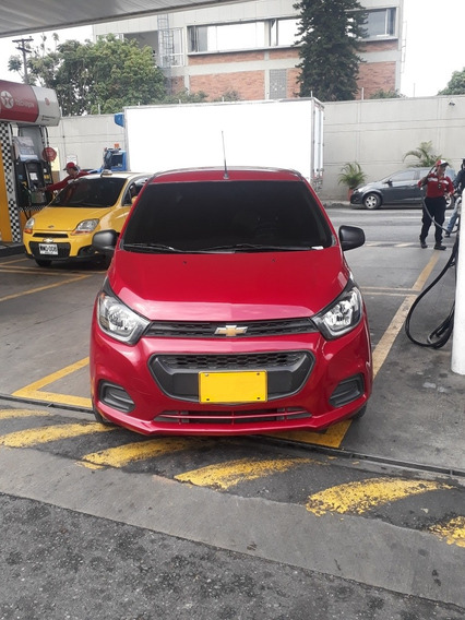 Chevrolet Beat Ls