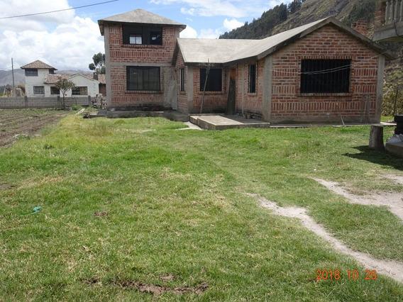 Casa De Campo Con 1764m
