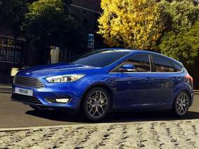 Ford Focus Iii 2.0 Se At6