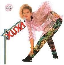 Box Xou Da Xuxa 7 Cd + Cd Inedito Nseleção Fãs Colecao U4