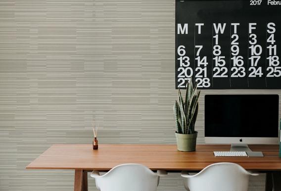 Papel Tapiz Premium Pared Moderno Texturizado Minimalista