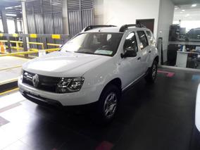 Renault Duster Zen 1600 Servicio Publico
