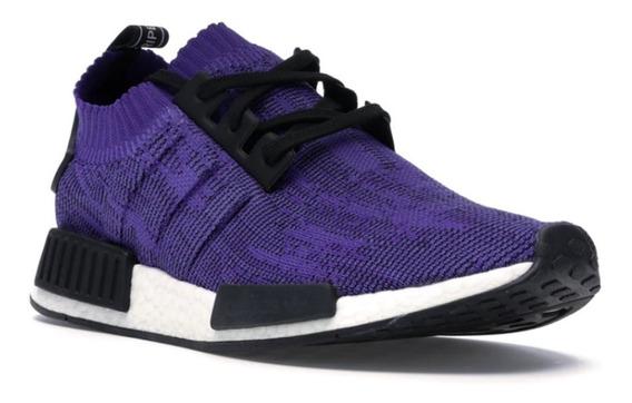 Zapatillas adidas Originals Nmd_r1 Pk
