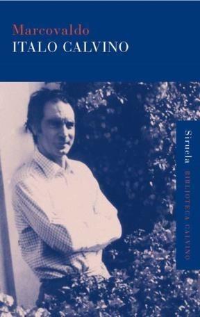 Imagen 1 de 3 de Marcovaldo, Italo Calvino, Siruela