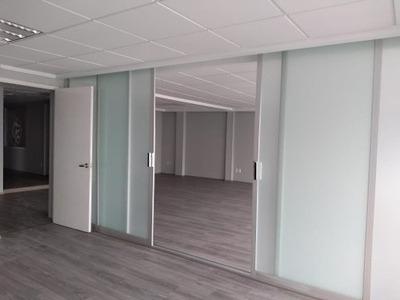 Oficina De 200 M2 En Medellin, Col. Roma, Remodelada. 55 Mil