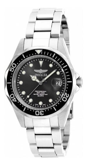 Reloj Invicta 17046 Watch Pro Diver Collection 200m