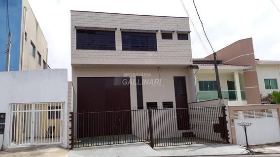 Salão Para Aluguel Em Jardim Terras De Santo Antônio - Sl163717