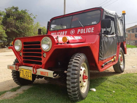 Jeep Willys/ General