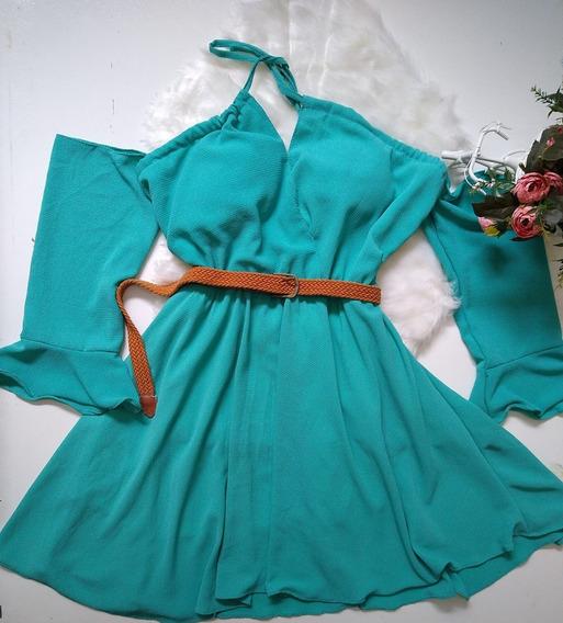 Vestido Ciganinha Tomara Que Caia Vestido Rodado Curto