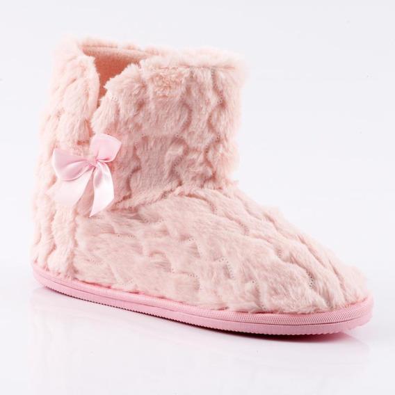 Bota Cool Pink Pantubota - 2092-gretel-rosa