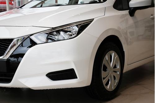Imagem 1 de 14 de  Nissan Versa Sense 1.6 (flex)